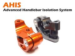 Advanced Handlebar Isolation System